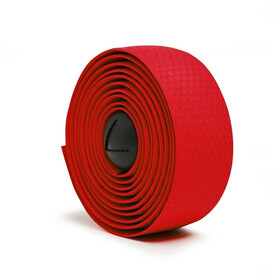 Fabric Silicone Bar Tape, red